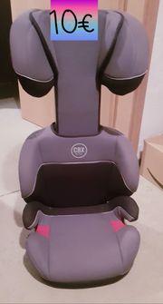 Kinder-Autositz gebraucht