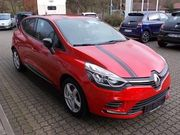 Renault Clio Energy TCe 120 LIMITED -