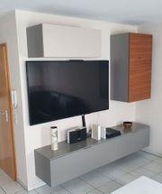 Wohnzimmerschrank 3-teilig Contur 5800