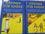 Erich Kästner für Kinder Band