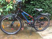 Kindermountainbike von Trek 24 Zoll