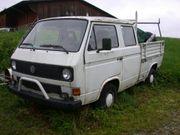 VW Doka Diesel