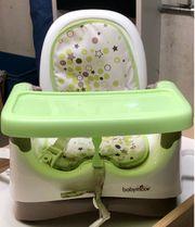 Kindersitz Stuhlaufsatz