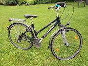 Trekking-Fahrrad Staiger 27-Gang