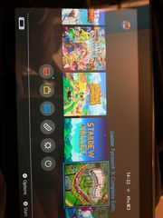 Nintendo Switch Account