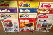 Audio 1981