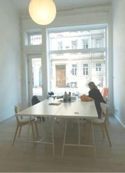Arbeitsplatz in netter Bürogemeinschaft Co-Working-Space