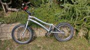 Trial Bike Monty Kamel 218