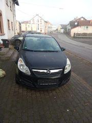 Opel Corsa 1 0 zu