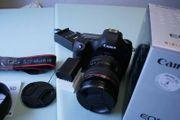 DSLR-Kamera Canon EOS 5D Mark