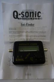 Satelliten Finder von Q - Sonic