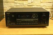 Onkyo Receiver Dolby Digital 5