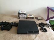 PS3 SLIM 320GB Super mit