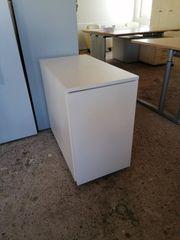 Standcontainer Bürocontainer Stauraum Büromöbel - BASIC