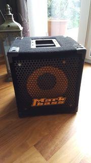 E-Bass Markbass New York 121