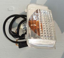 Zubehör und Teile - Spiegelblinker links für Citroen Jumper