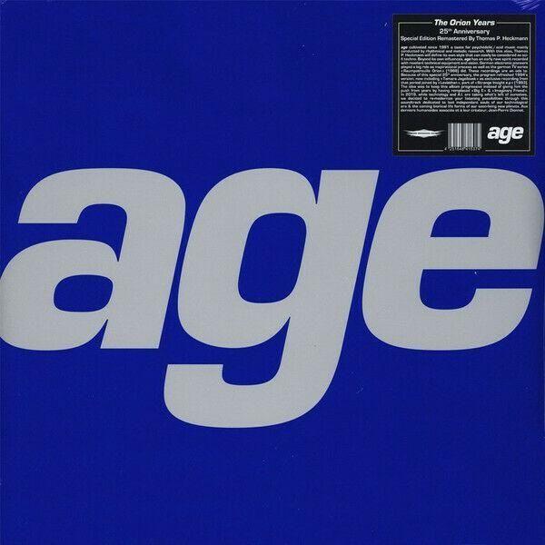 TECHNO ALLTIME CLASSIC - Age - The