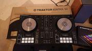 DJ Komplett System