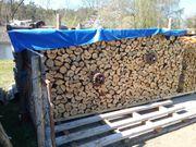 Brennholz Kiefer trocken 1m oder