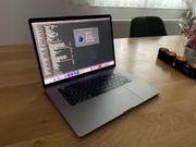 Macbook Pro 15 zoll 2018