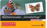 0054 BUND MH 60 Schmetterlinge