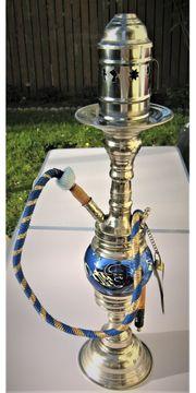 SHISHA Wasserpfeife orig arabisch