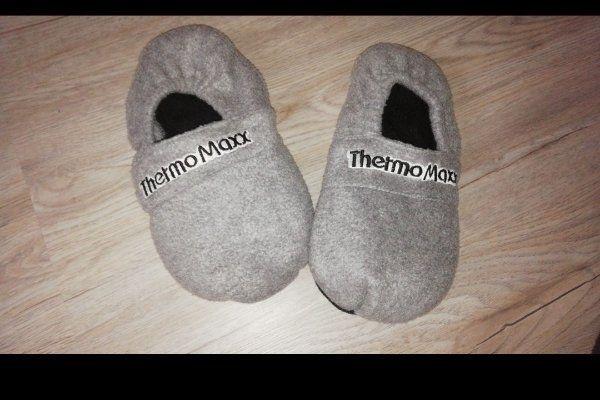 Thermo schlafen für den Winter