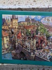 Heye Puzzle Street Parade