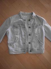 Vintage Damen Jeansjacke Jacke Jeans