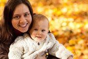 Nebenjob für Junge Mütter