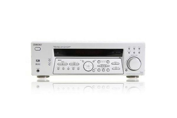 Sony STR-DE485E Digital Audio Video