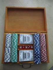 Poker - Set
