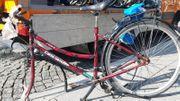 Abholservice Schrott Fahrräder und Fahrradteile