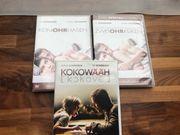 3 Til Schweiger DVDs