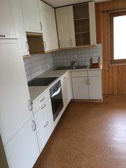 Gartenwohnung 2-3 Zimmer