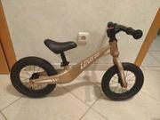 Neues 12 Alu Laufrad