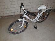 fahrrad 24Z 3g verkehrsischer