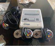 Super Nintendo 2 Controller