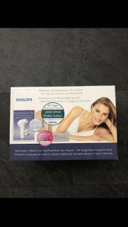 Philips haarlaser gerät neu zu