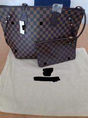 Neue Damentasche mit Brieftasche