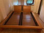 Nolte Doppelbett Ehebett 180x200 inkl