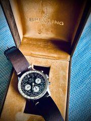 Breitling Cosmonaute 809 Vintage 1966