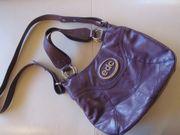 Damenhandtasche lila edc by Esprit