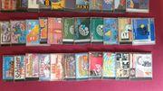 CD - Sammlung