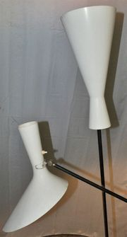 Alte Vintage Lampe
