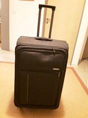 Koffer Trolley 4 drehbare Rollen