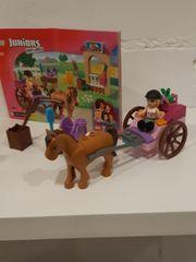 Lego Juniors 10726