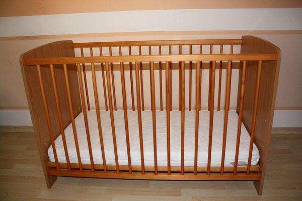Gitterbett 60X120 cm