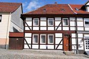 Charmantes Fachwerkhaus mit Hof und