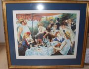 Frühstück der Ruderer - Renoir